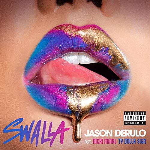 Jason Derulo – Swalla