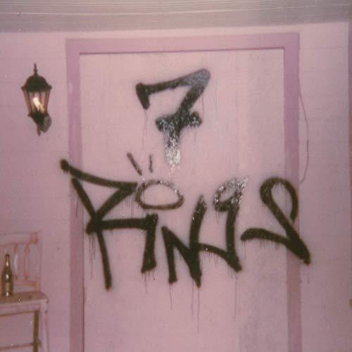 Ariana Grande – 7 Rings